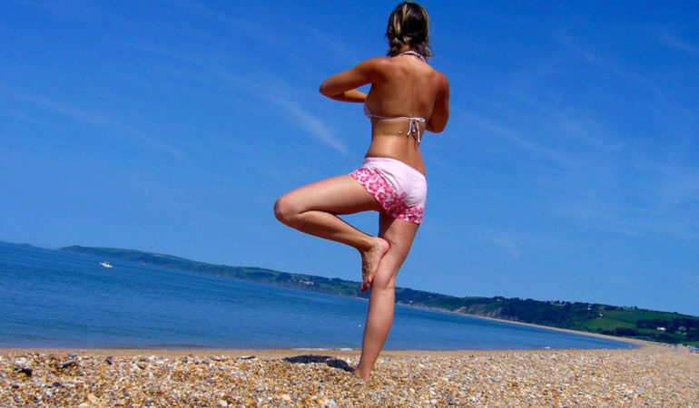 How To Stay Fit On Vacation (While Still Enjoying Yourself)