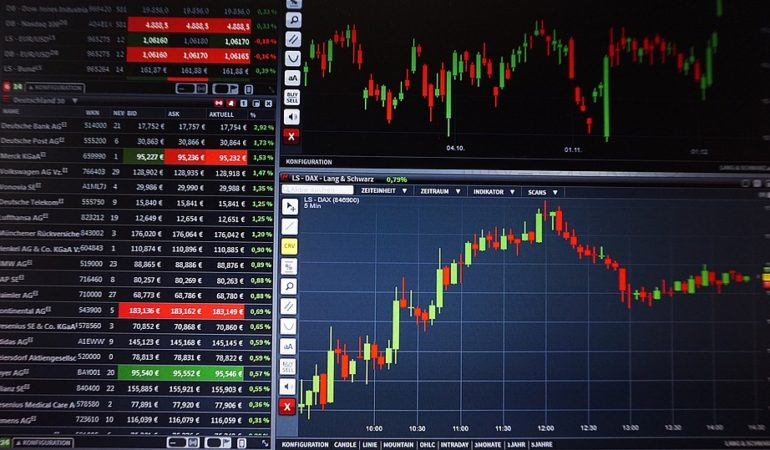 Learn The Tricks Of Trading To Earn Online