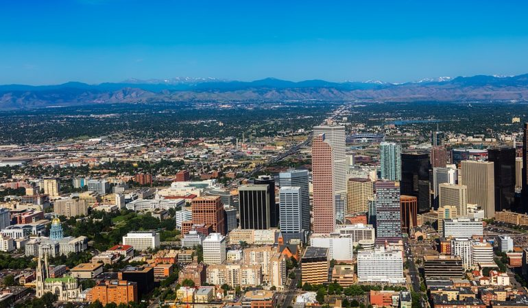 City center to the suburbs best places to live in Denver