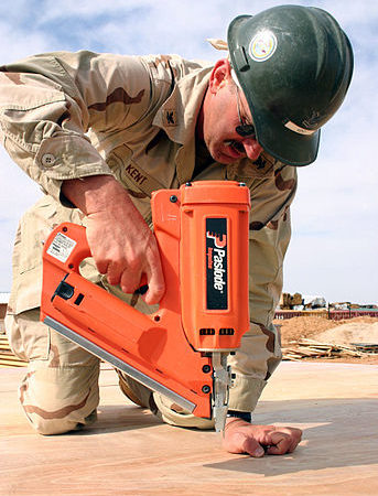 Basic Knowledge on Nail Guns – 5 Steps to Success