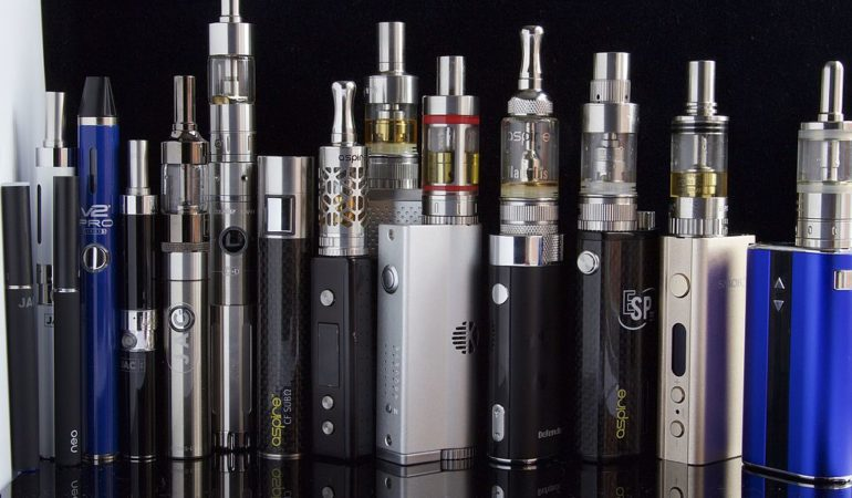 Top Qualities To Look For In An Online Vape Shop
