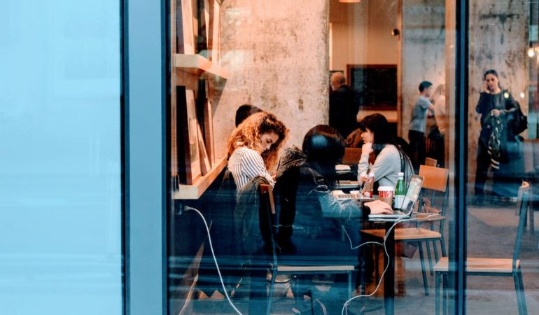Why Seeking Professional Advice Can Take Your Business To The Next Level