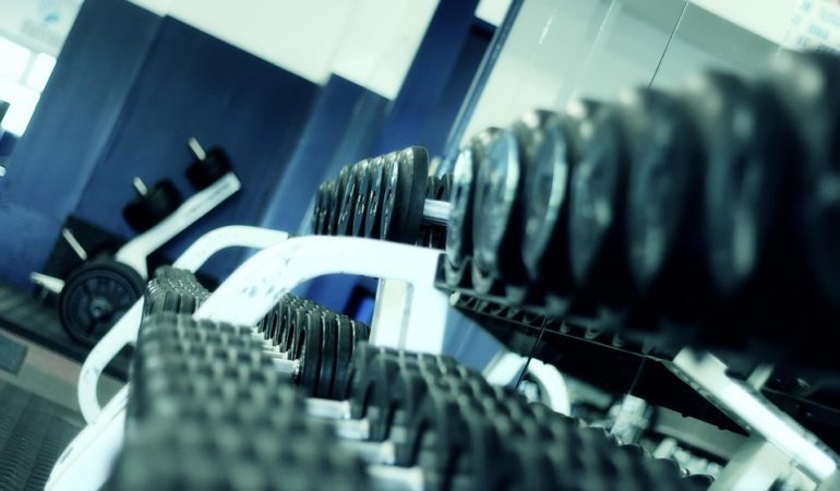 4 Ways to Prevent Gym Injuries and Keep You Healthy