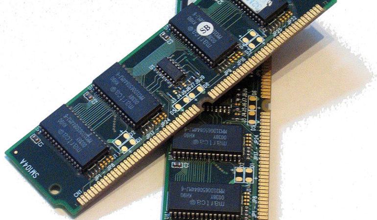 Evolution Of Random Access Memory