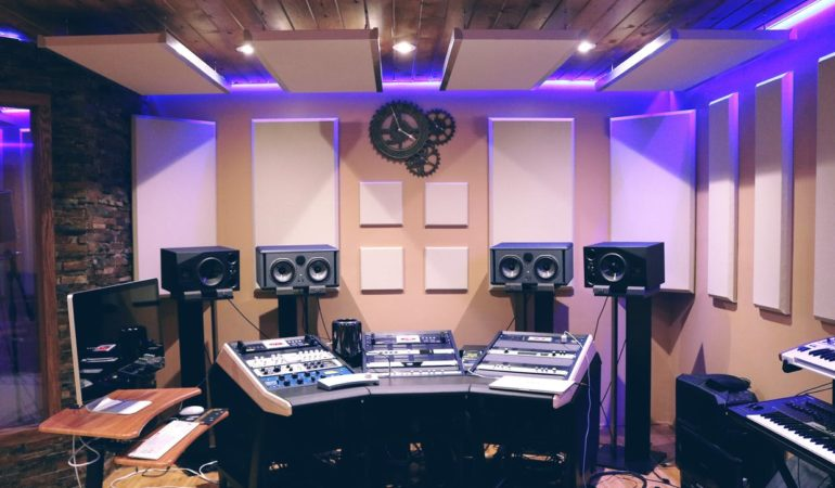 Five Tips For Working with a Collaborator or Partner for Your Next Music Project
