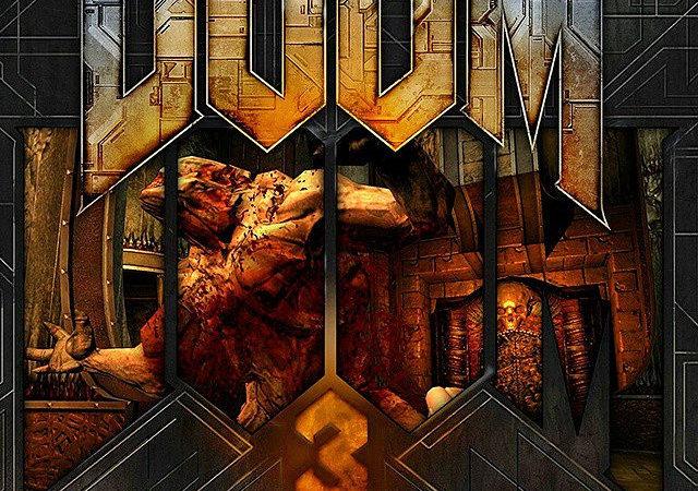Doom – A Video Game Legend