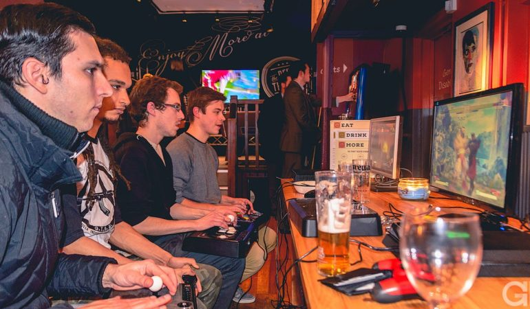 Video Games – Good For Your Mind?