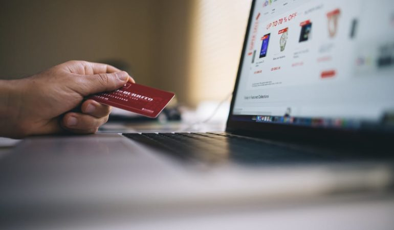 5 Mistakes That Are Hurting Your Online Sales