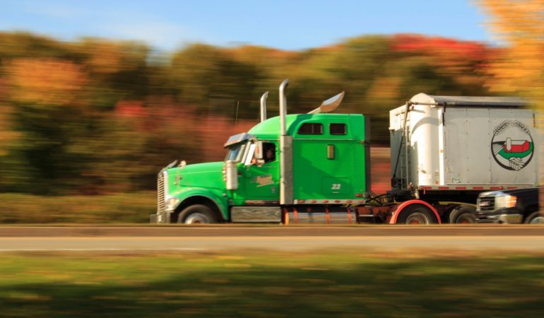 Umberto de Pretto Looks at Upcoming Markets for the Road Transportation Industry