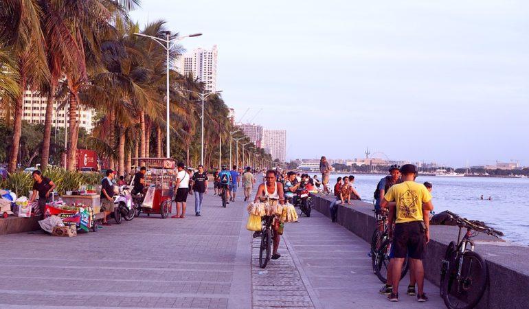 Manila: The Boisterous Paradise