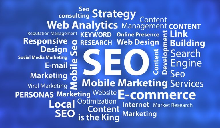 Should You Hire A Search Engine Optimization Firm?
