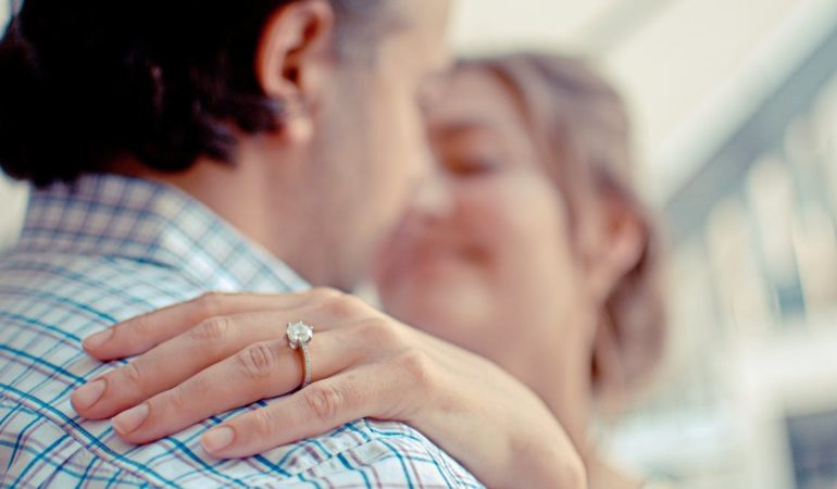 How to Convince Your Fiancée to Get a Prenup