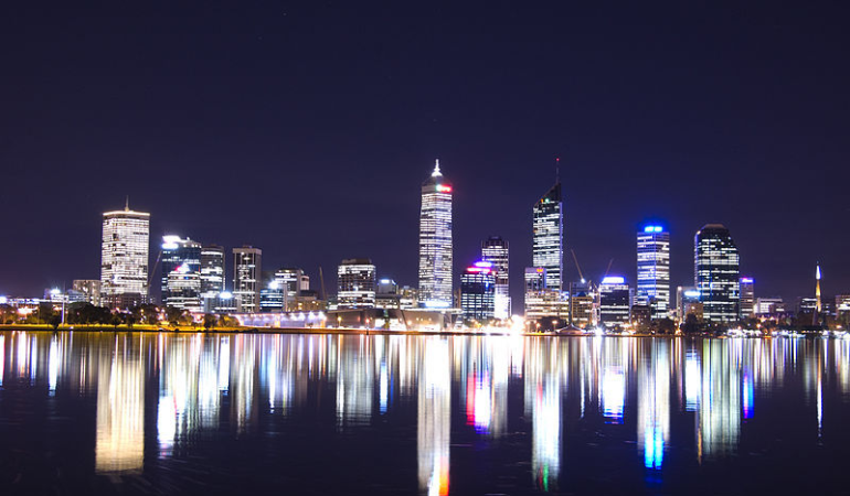 Perth, Australia: Why You Should Never Experience Boredom