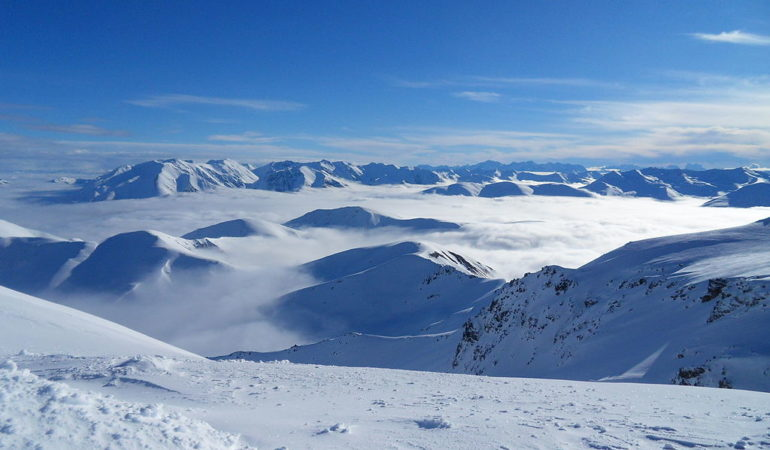 Ski resorts to visit the next time you're in Australia or New Zealand