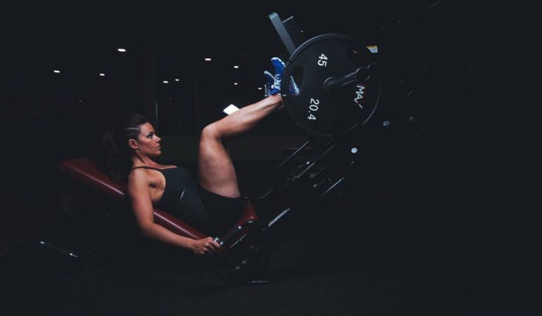 How to Get Motivated for the Gym After a Long Working Day