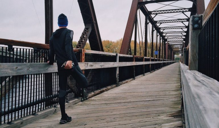 How to Squeeze More Fitness Into Your Busy Day