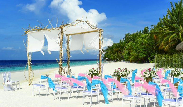 Traveling to a Wedding? Take these Money-Related Steps
