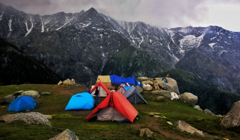 A Guide to the Ultimate Camping Trip