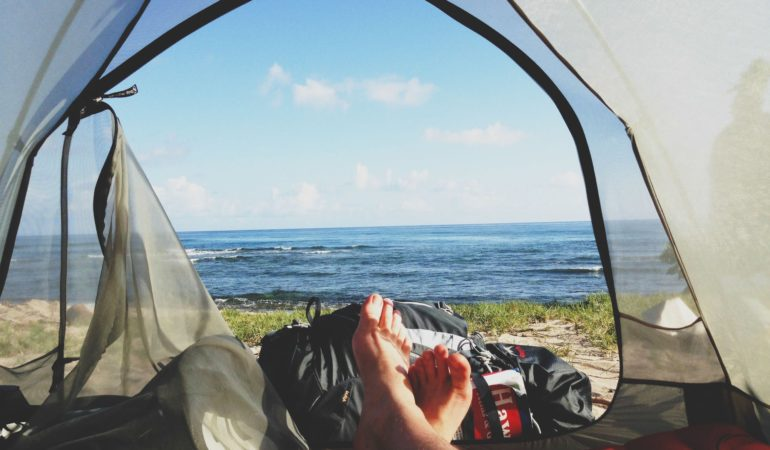 5 Things to Remember before Solo Camping