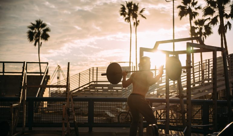 Here's Why Travel and Fitness Go Together
