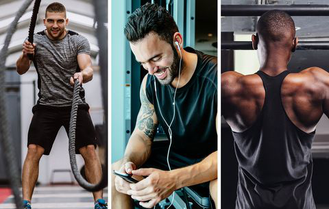 5 Ways How Not to Look Like an Idiot at the Gym