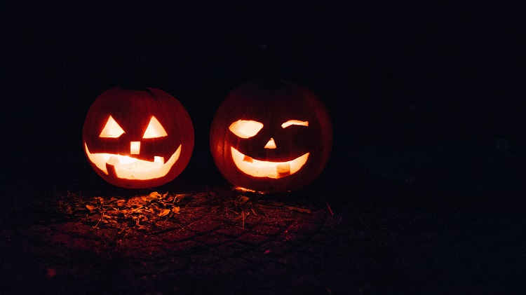 How is Halloween celebrated across the world