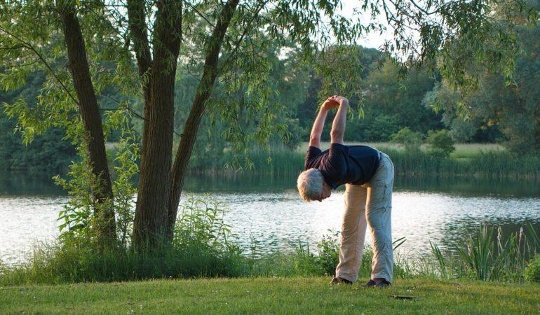 Exercise: The Best Defense Against Dementia