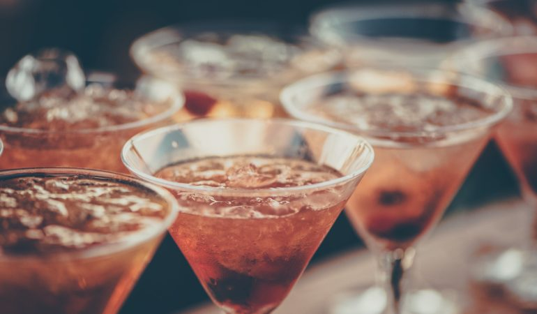 The Formula for Throwing the Perfect Mocktail Party