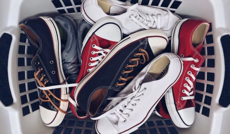 How To Keep Your Shoes from Squeaking