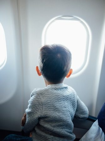 5 Ways to Make Traveling with Kids Easier